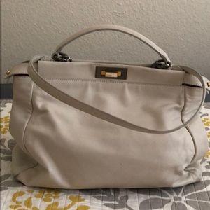 Fendi Peekaboo Large Bag